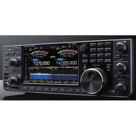 IC-7610 ICOM
