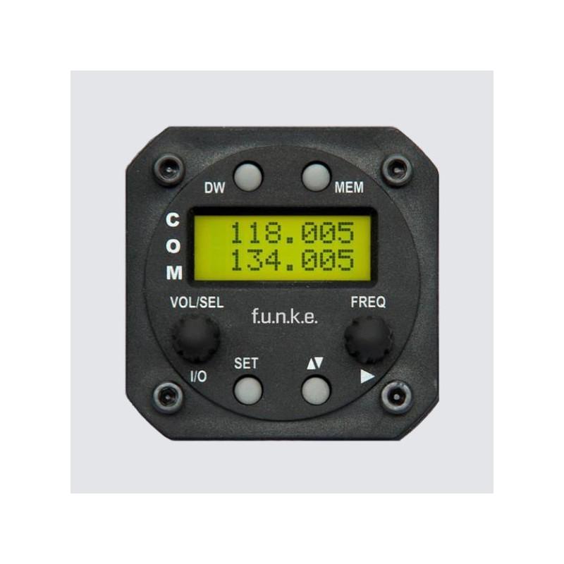 FUNKE ATR833S RADIO AERONAUTICA
