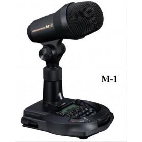 M-1 YAESU MICROFONO