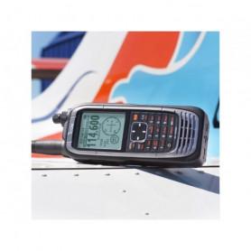IC-A25NE ICOM RADIO AERONÁUTICA