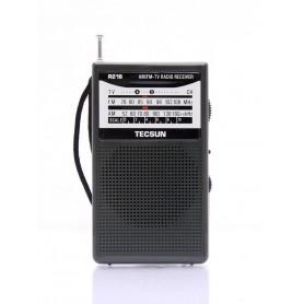 R218 TECSUN RADIO DE BOLSILLO