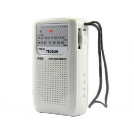 R233 TECSUN RADIO DE BOLSILLO
