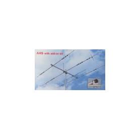 A-744 CUSHCRAFT