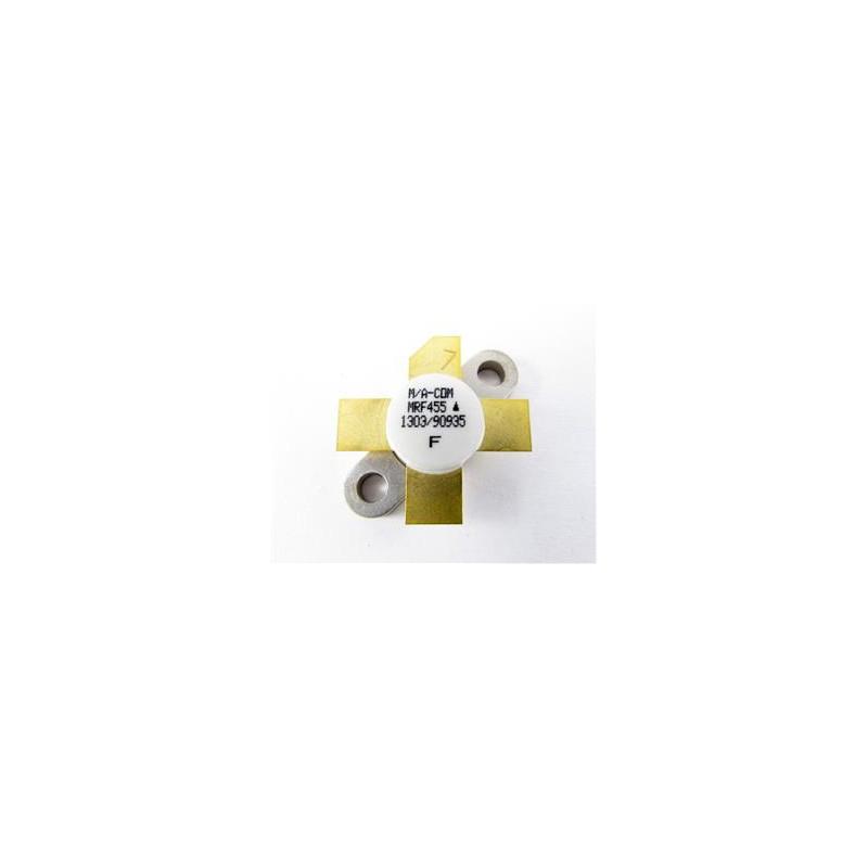 MRF455 - Transistor MRF-455. (SD1446-SGS).