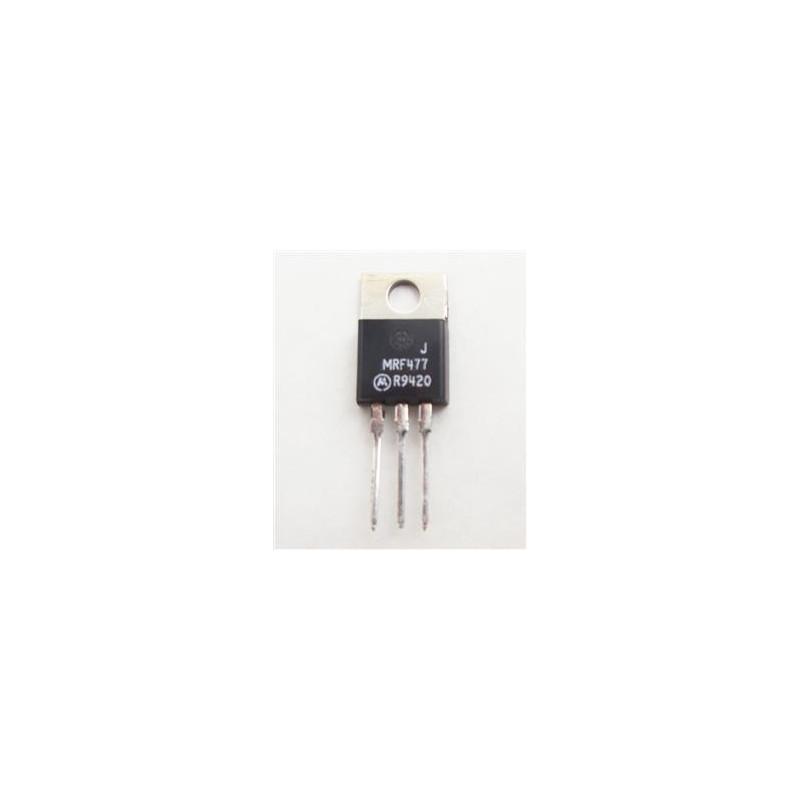 Transistor MRF477. (SD-1477)