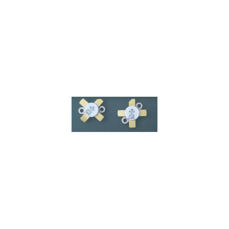 MS-1051 - Transistor 30 MHz. 12.5 V
