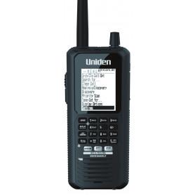 Uniden UBCD3600XLT RECEPTOR ANALOGICO Y DIGITAL