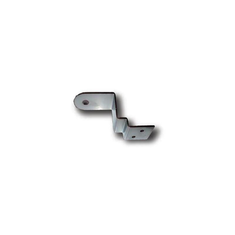 M-4-PL - Soporte INOX compatible con MAN FE