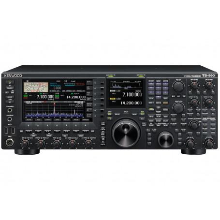 TS-990S KENWOOD TRANSCEPTOR HF/50MHz 200W