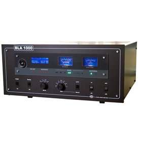 BLA-1000 - AMPLIFICADORRM BLA-1000 para HF. 1000 W.