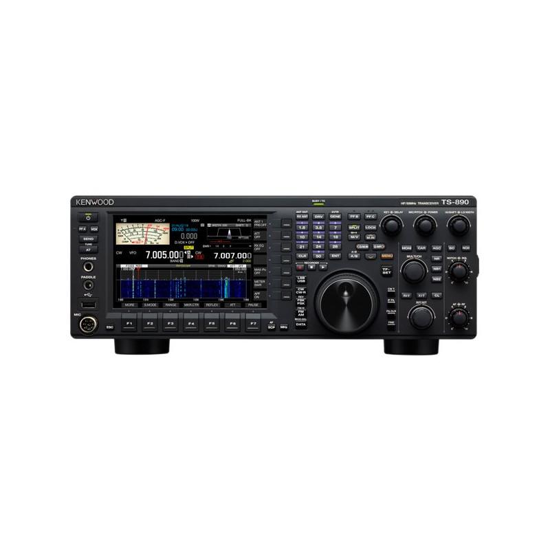 KENWOOD TS-890-SE