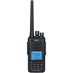 TYT MD-UV390-GPS DMR DOBLE BANDA VHF-UHF