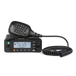 TYT-MD-9600 + GPS DMR-ANALOGICA DOBLE BANDA