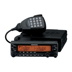 TM-V71 KENWOOD EMISORA DOBLE BANDA