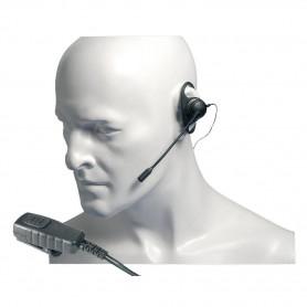 EA19/950 - Micro-auricular para equipos ENTEL Serie HT ATEX