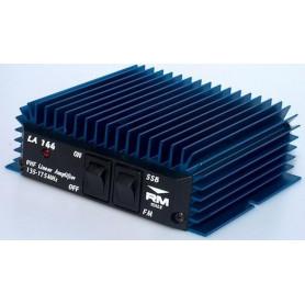 LA-144 - Amplificador lineal RM LA-144 para VHF. 70 W.