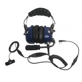 PR-2309 - Micro-cascos TEAM para entornos ruidosos