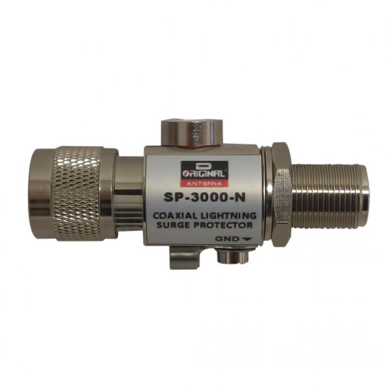 SP-3000-N - Protector coaxial. Conectores N