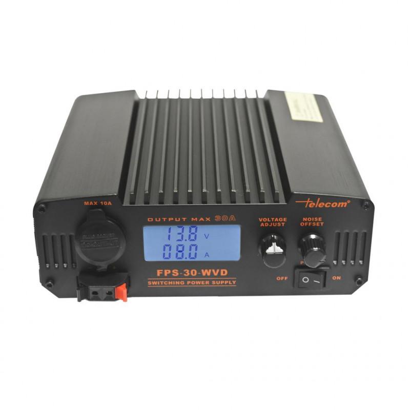 FPS-30-WVD TELECOM