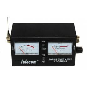 DF-2461 SWR & POWER METER CB 27MHZ