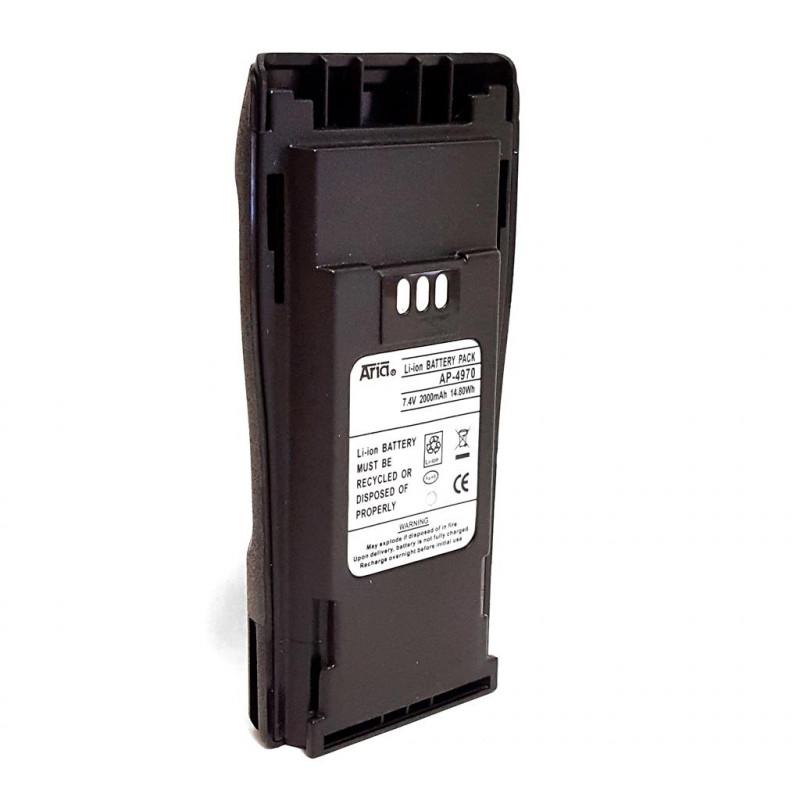 AP-4970-LI - Batería para MOTOROLA