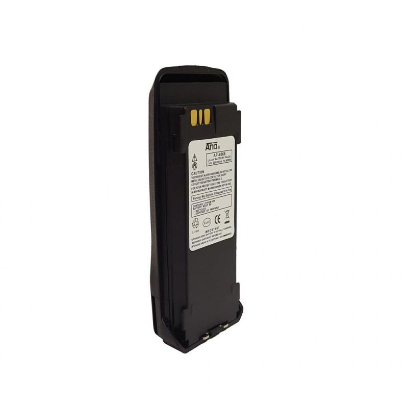 AP-4066-LI - Batería para MOTOROLA