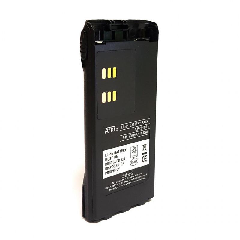 AP-318-LI - Batería para MOTOROLA