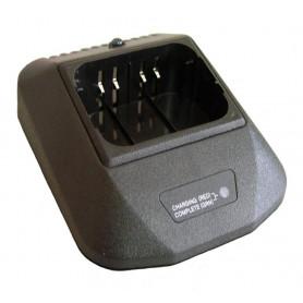 KSC-27-L - Cargador rápido para Motorola GP-320 / 340 / 380