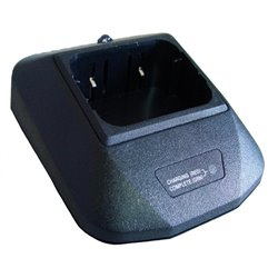 KTH100AP7395 - Cargador rápido para Motorola, tri-chemist (Ni-Cd/Ni-Mh/Li-Ion).