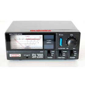 SX-201 TELECOM