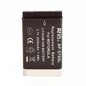AP-5705-LI-HC - Batería para MOTOROLA