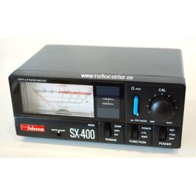 SX-400 TELECOM