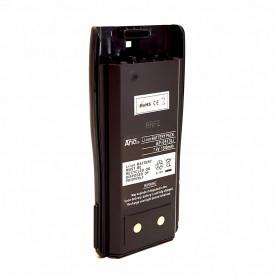 AP-0513-LI - Batería para PMR-446/HP-105/HP-405, HP-496, 7.4 V., 1300 mAh, Li-Ion.