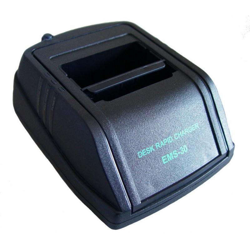 EMS-30-AP-0513-LI - Cargador rápido para BP-0513-LI y AP-0513-LI.
