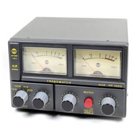 HP-1000 ZETAGI