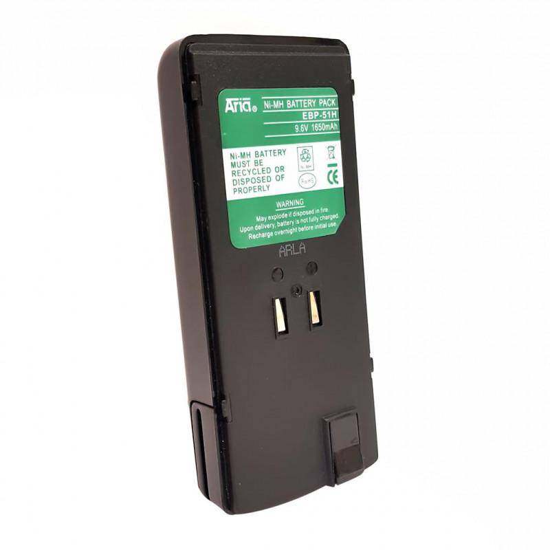 EBP-51-H - Batería para ALINCO