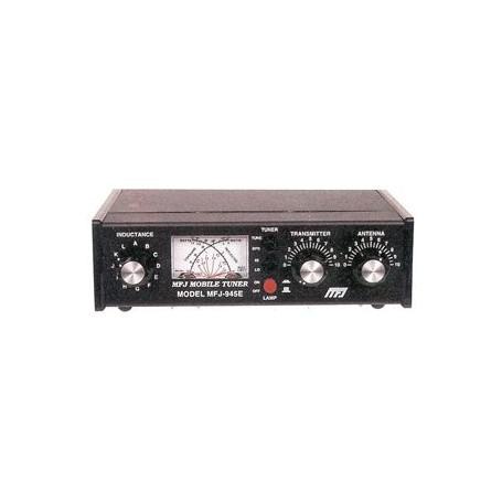 MFJ-945E ACOPLADOR MANUAL