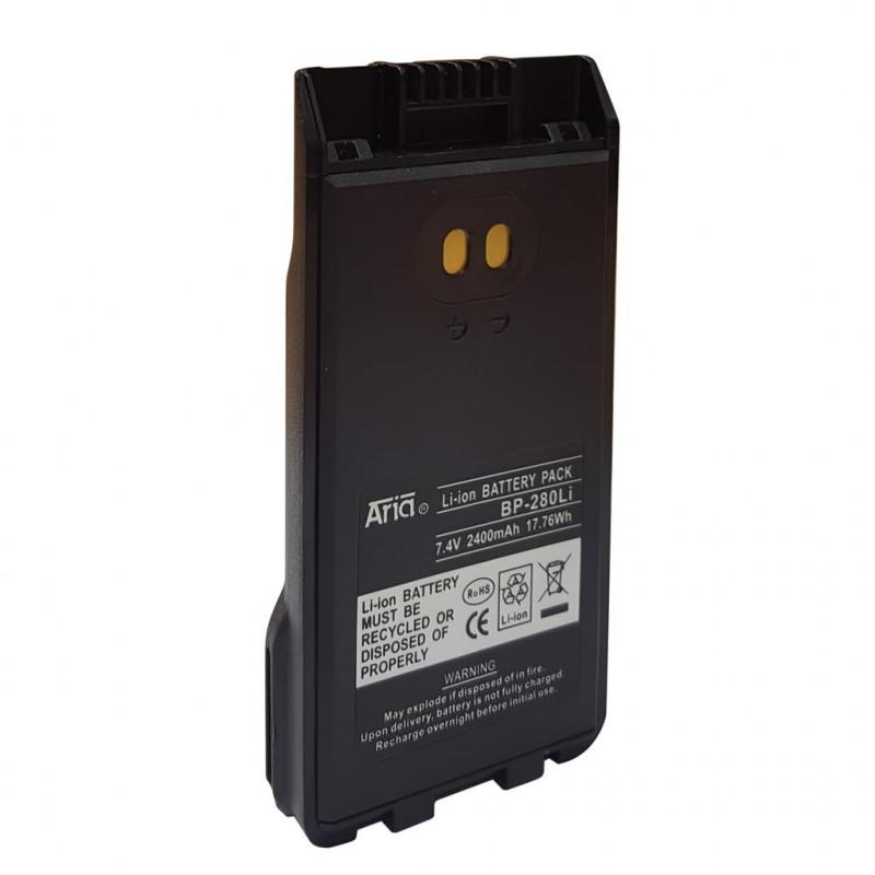 BP-280-LI - Batería para ICOM