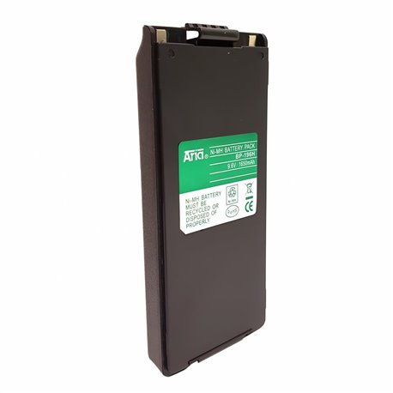 BP-196-H - Batería para ICOM