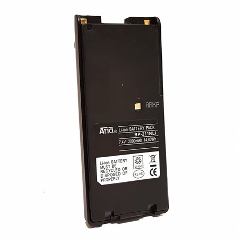 BP-211-LI - Batería para ICOM