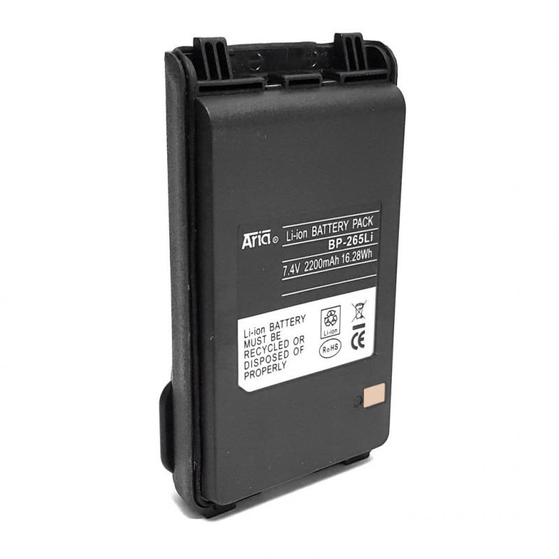 BP-265-LI - Batería para ICOM