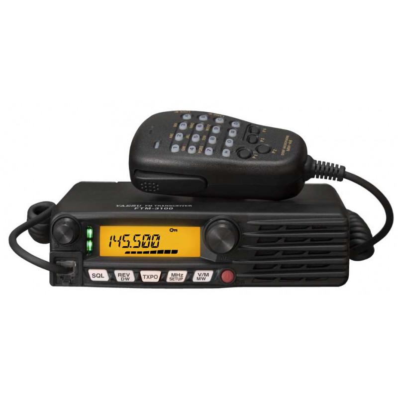 YAESU FTM-3100E VHF 144 65W