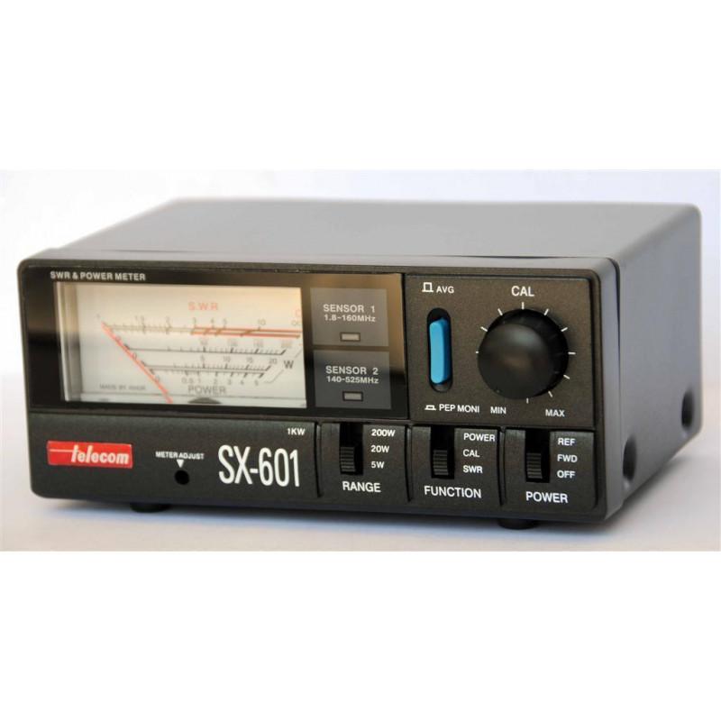 SX-601 TELECOM