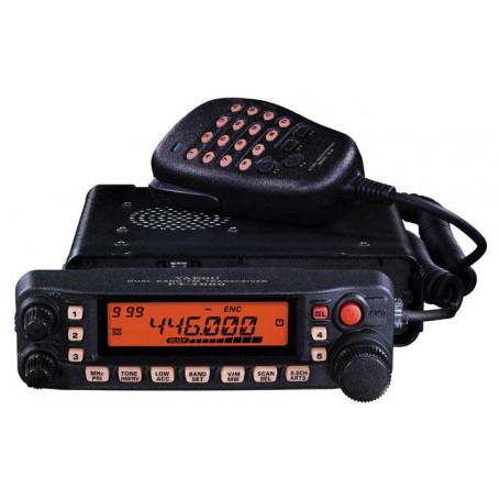 YAESU FT-7900E MOVIL VHF-UHF
