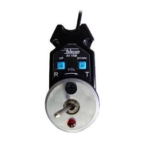 AV-CB-6 - Kit manos libres para emisora CB, con conector 6 Pin