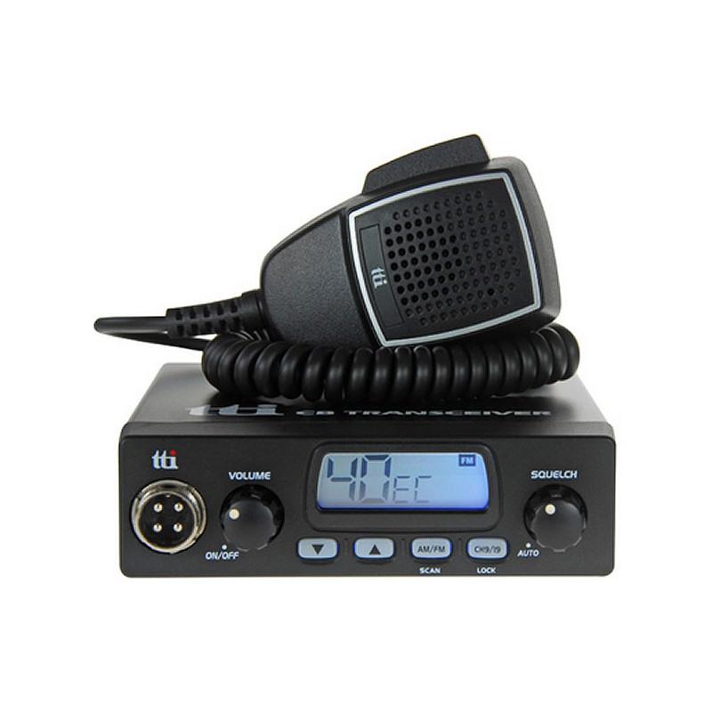 TCB-550N TTI RADIO CB-27
