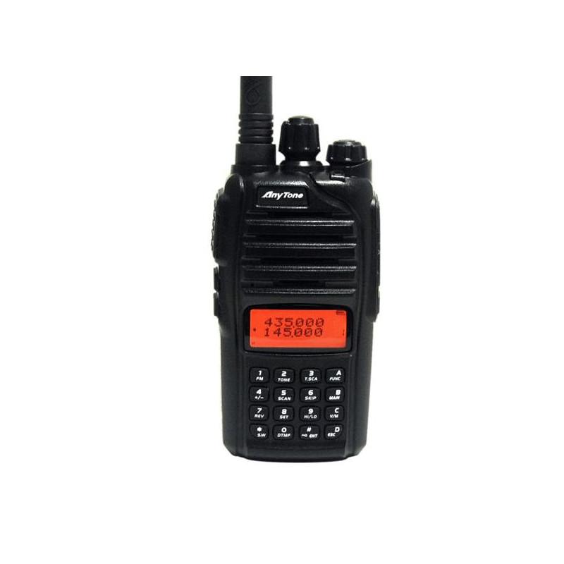 ANYTONE AT-3208UV II