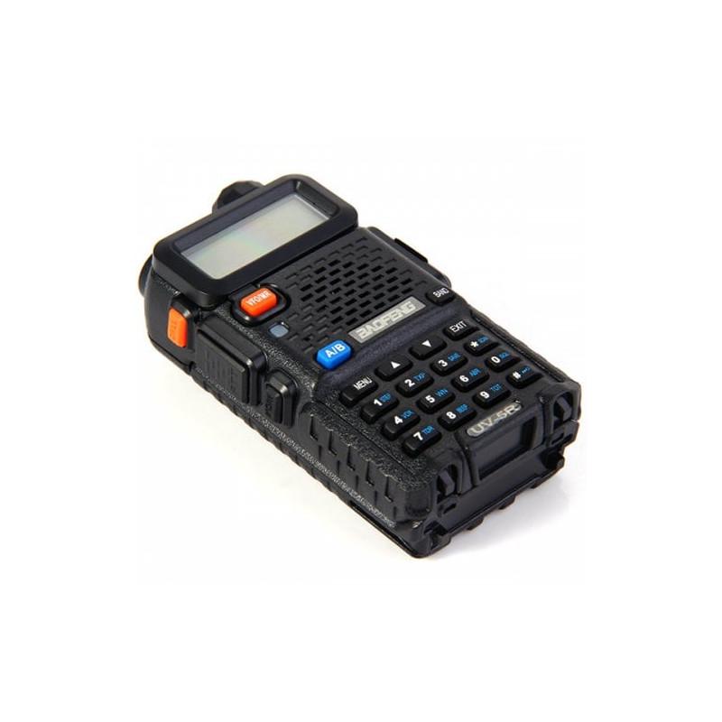 BAOFENG UV-5R VHF-UHF