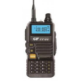FP00 CRT DUAL BAND VHF-UHF