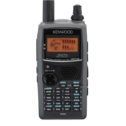 KENWOOD TH-D72E DUAL BAND VHF-UHF -TNC-GPS/APRS